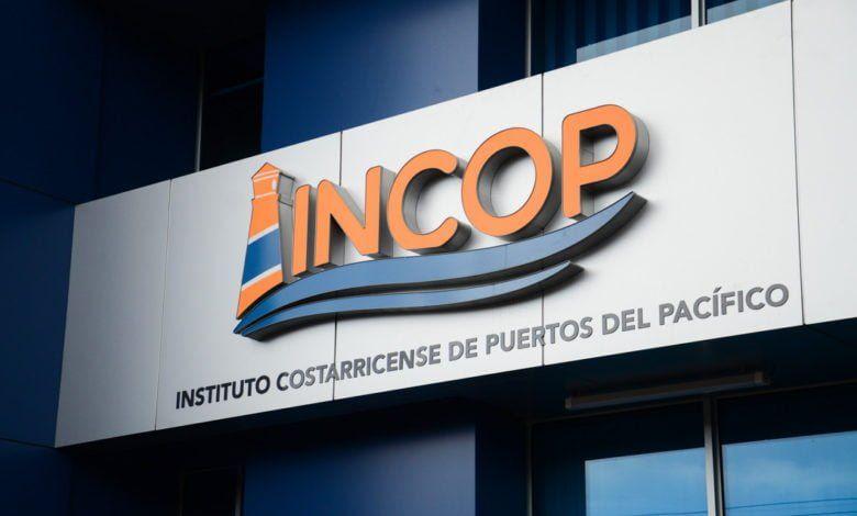 Incop Incopesca 2