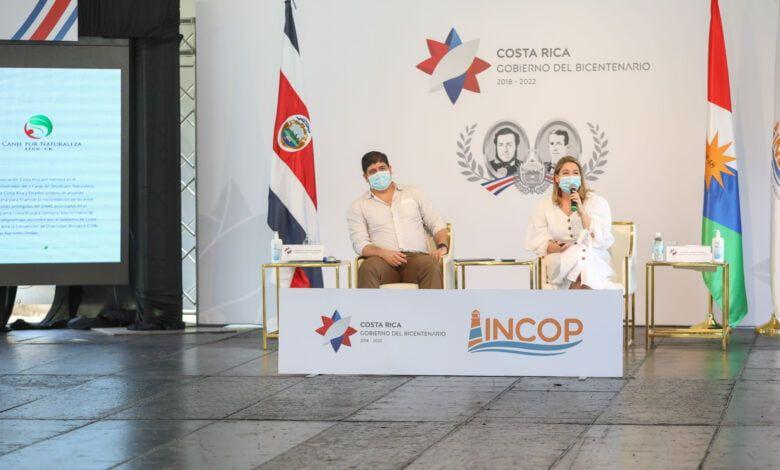 Consejo de Gobierno Puntarenas Puntarenas Presidente Carlos Alvarado Foto Julieth Mendez 30 09 2020 5 1